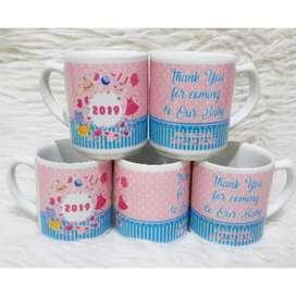 Jual Produk Mug Custom Termurah dan Terlengkap