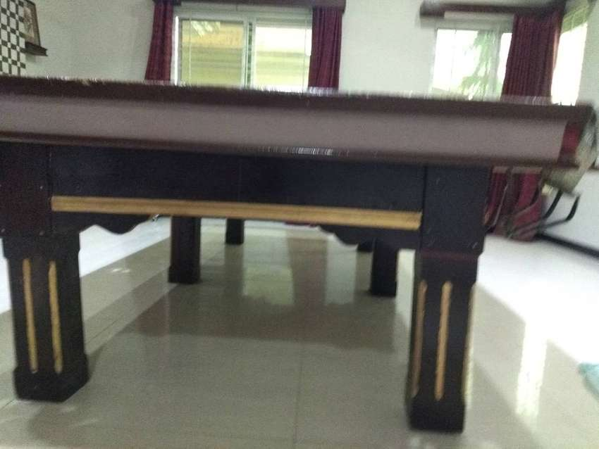 Snooker table urgent sale 0