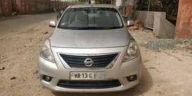 Nissan Sunny 2012 Diesel 101100 Km Driven