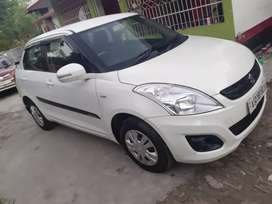 SWIFT DZIRE VXI 2013 LAST