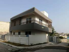 Original Pics Brand New Corner 8 Marla 5 Bed Beautiful House For Sale