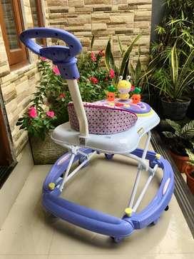 Baby walker merek SPACE Baby