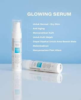 Dr. Kimmiku Glowing Serum