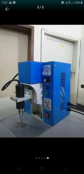Required for Male Mask  Punching  Machine Oprator