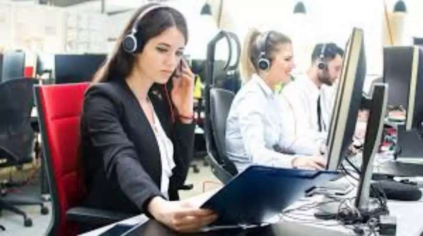 No Agent Fee Job For Call Center Males And Females 0