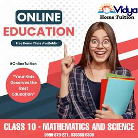 Online Tuition Classes FREE for Class 11 and Class 12