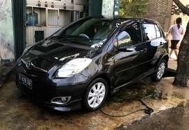 Toyota Yaris Tipe S Limited Keyless Automatic/ AT Tahun 2009 , 2010