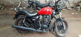 DJ royal Enfield