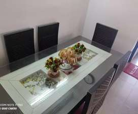 Dinning Table,Center Table & Sofa set