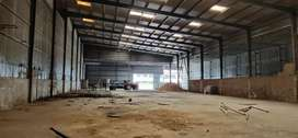 Warehouse For Rent / Lease in Ichapore