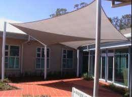 Pasang Canopy Membrane Murah