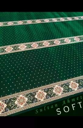 Karpet masjid Ottoman rawdah