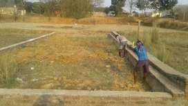 Plot at Saparom Nagari Ranchi