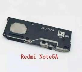 Buzer Speaker Music Xiaomi Redmi Note 5a