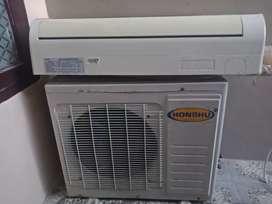 AC Split HONSU 1 PK Low Watt