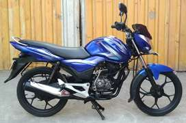 Bajaj - Discover 125 M '' Well Condition