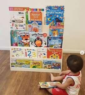 Rak Buku Anak Demak