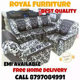 Heavy discount offer Sofa Set At wholesale prices best quality
