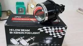 Iph projector lense m612 for foglamp