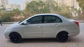 Tata Manza Aura + Safire BS-IV, 2010, Petrol