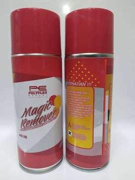 MAGIC REMOVER POLYFLEX 440 ml