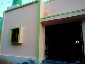 Individual house and office space for sale - near  palladam bustand