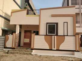 Building in dtcp layout with good vastu