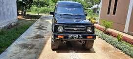 Jual Suzuki Katana 1996 masih mantap...