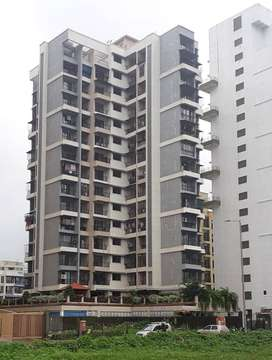 1  BHK Flat Rent Near By Bus Depo Kharghar  Station