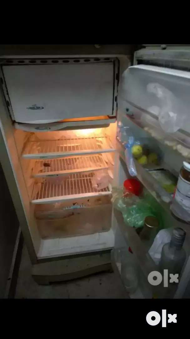 Single good 160 l fridge 0