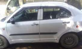 Swift desire runing condition for sale.