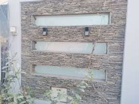 Get new Paint or Repaint, Rock Wall, Construction, Renovation work