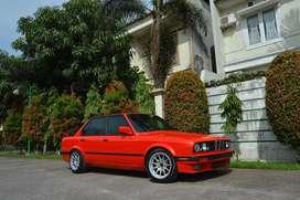 JUAL BMW E30 M40 MULUSSSSS