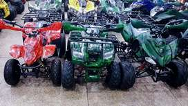 Sports latest QUAD ATV BIKE durable engine delivery all pakistan