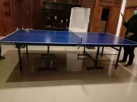 Siap pakai tenis meja pingpong