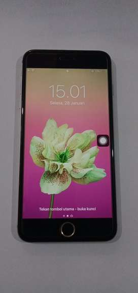 Dijual Iphone 6 plus 16GB Original