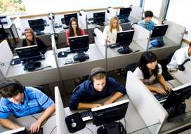 Job opportunities in call center Lahore