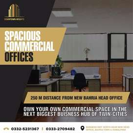 Shops,Offices and Apartments are available for sale