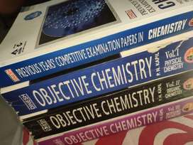 DINESH chemistry NEET IIT mcqs