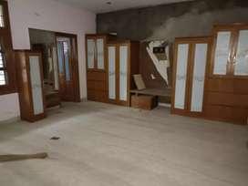 Available 8 Marla ground floor 50 percent share sector 77  mohali