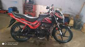 Asome bike good condition