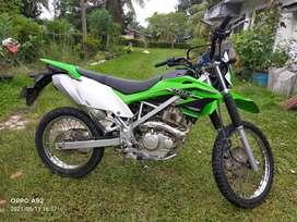 Kawasaki KLX 150 G 2016