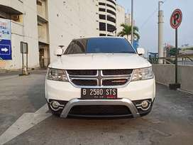 Dodge Journey sxt platinum 2015 Matic
