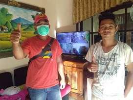 Promo Paket Seru CCTV 2MP/5MP TERLENGKAP