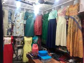 WHOLE STOCK SALE ( BRANDED LADIES CLOTHES) WE ARE SEARCHING RETAILERS.