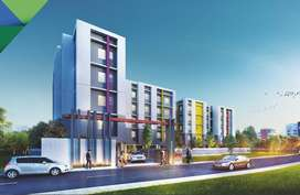 3 BHK Apartment For Sale at Aspira Joy, BT Road, Sodepur
