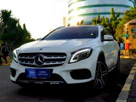 GLA 200 AMG SPORT 2017/2018, Low KM, mulus like New. HOT ITEM.