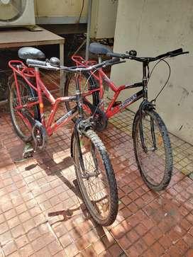 Hercules Sparx Cycle in Pair