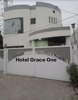 Hotel Gulbarg Full Safe & Secure Short & Long Stay