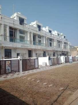 4BHK Villa for 65lac at sirsi road
